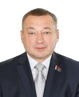 Стельмашок Сергей Петрович