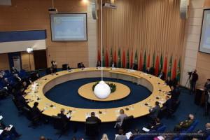 Стельмашок С.П. для ОНТ о Конституционной реформе