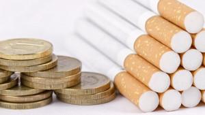 О гармонизации ставок акцизов на табачную продукцию